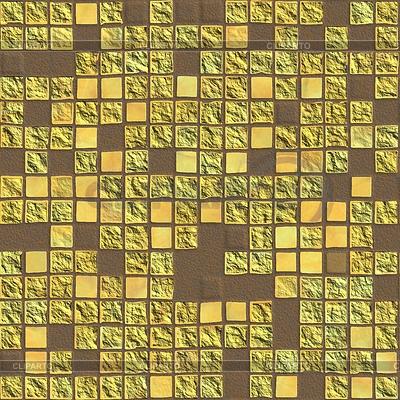 Złamane płytki. Bez szwu tekstury | Stockowa ilustracja wysokiej rozdzielczości |ID 3540428