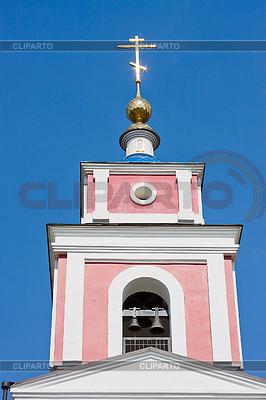 Church all saints, Kaluga area, Russia | Foto stockowe wysokiej rozdzielczości |ID 3669284