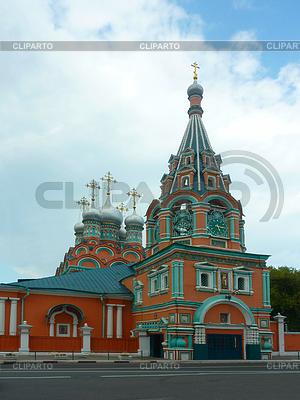 Храм святого Георгия Иеокесарийского | Фото большого размера |ID 3586048