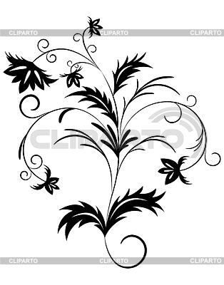 花科 | 向量插图 |ID 3577688