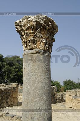 Kolumna Roman | Foto stockowe wysokiej rozdzielczości |ID 3582959