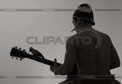 Specht von mars | Foto mit hoher Auflösung |ID 3603597