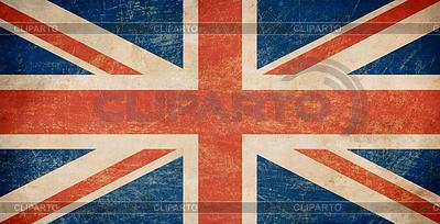 그런 지 영국 깃발 | 높은 해상도 그림 |ID 3657377