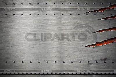 Grunge metal background template | Foto stockowe wysokiej rozdzielczości |ID 3659199