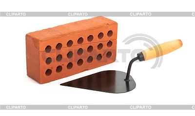 Perforado fotos stock y clipart vectorial eps cliparto - Ladrillo ceramico perforado ...