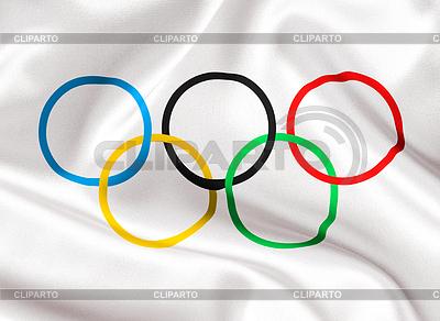 Internationale Olympische Komitee fl | Foto mit hoher Auflösung |ID 4648031
