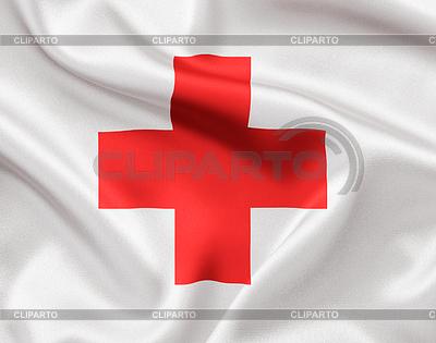 Internationale Komitee vom Roten | Illustration mit hoher Auflösung |ID 4648097